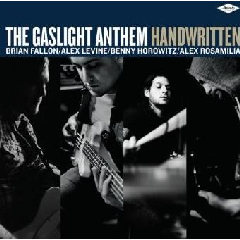 Gaslight Anthem - Handwritten (CD)