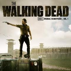 Original Soundtrack - Walking Dead - Season 1 (CD)