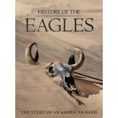 Eagles - History Of The Eagles (DVD)