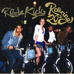 Rizzie Kicks - Roaring 20's (CD)
