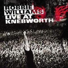 Williams, Robbie - Live At Knebworth (Blu-Ray)