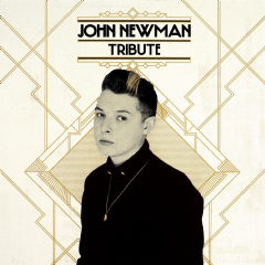 Newman, John - Tribute (CD)