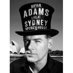 Adams, Bryan - Live At Sydney Opera House (DVD)