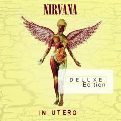 Nirvana - In Utero - 20th Anniversary (CD)
