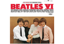 Beatles - Beatles Vi (US Version) (CD)