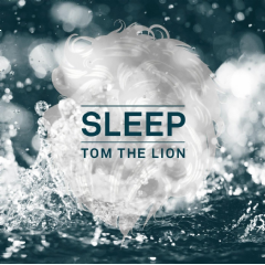 Tom The Lion - Sleep (CD)