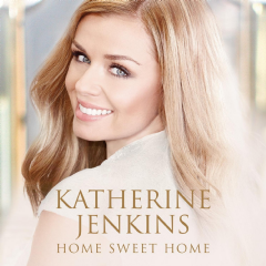 Katherine Jenkins - Home Sweet Home (CD)