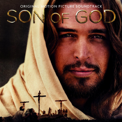 Son of God (Ost) - (Import CD)