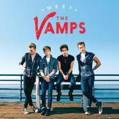 Vamps - Meet The Vamps (CD)
