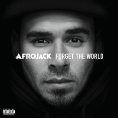 Afrojack - Forget The World (CD)