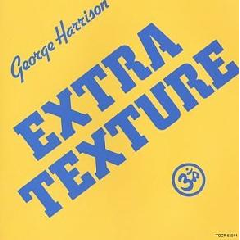 George Harrison - Extra Texture (CD)