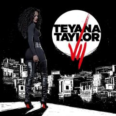 Tayana Taylor - VII (CD)