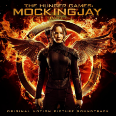 SOUNDTRACK - Hunger Games - Mocking Jay Part 1 (CD)