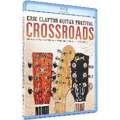 Crossroads Guitar Festival 2013 - (Region A Import Blu-ray Disc)