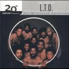 20th Century Masters:Millennium Colle - (Import CD)