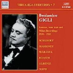Gigli - Gigli Edition - Vol.7 (CD)