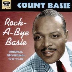 Count Basie - Rock - A - Bye Basie (CD)