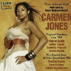 Bizet: Carmen Jones - Carmen Jones (CD)