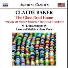 Baker:Glass Bead Game - (Import CD)