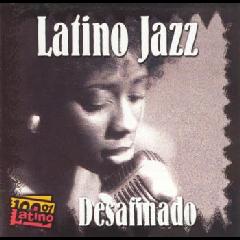 Latino Jazz - Desafinado - Various Artists (CD)