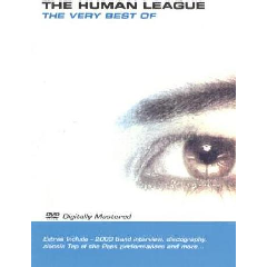Human League - Very Best Of The Human League (DVD)