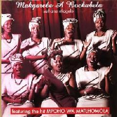 Makgarebe A Bochabela - Sathane Ntlogele (CD)