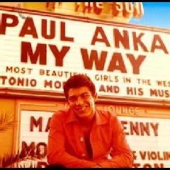 Paul Anka - My Way (CD)