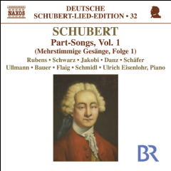 Schubert:: Lied Edition 32 - Lied Edition 32 (CD)
