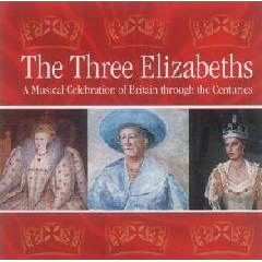 3 Elizabeths - The Three Elizabeths - Golden Jubilee Edition (CD)