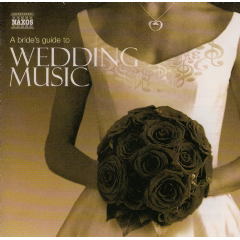Various Composers - Bride'S Guide To Wedding Music (CD)