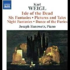 Weigl:Isle of The Dead;Six Fantasies - (Import CD)