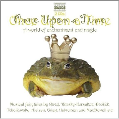 Once Upon A Time - Once Upon A Time (CD)