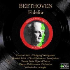 Beethoven - Fidelio (CD)