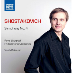 Petrenko, Vasily - Symphonies No.4 (CD)