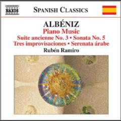 Ramiro, Ruben - Complete Piano Music - Vol.4 (CD)