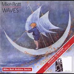 Mike Batt - Waves/six Days In Berlin (CD)
