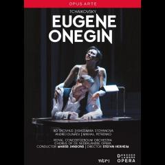 Tchaikovsky - Eugene Onegin (DVD)