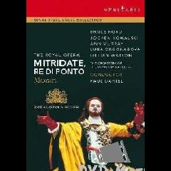 Mozart: Metridate - Metridate (DVD)