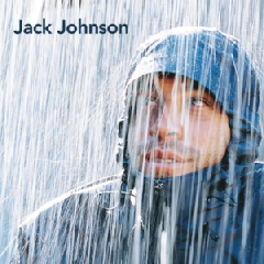 jack Johnson - Brushfire Fairytales (CD)