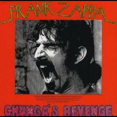 Frank Zappa - Chunga's Revenge (CD)