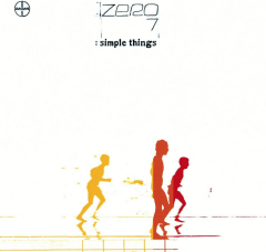 Simple Things - (Import Vinyl Record)