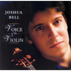 Bell Joshua - Voice Of The Violin (CD)