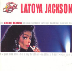 LaToya Jackson - Sexual Feeling (CD)