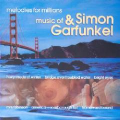 Welsh National Orchestra - Music Of Simon & Garfunkel (CD)