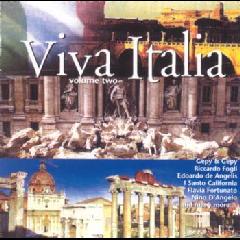 Viva Italia - Vol.2 - Various Artists (CD)