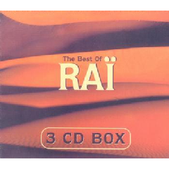Best Of Rai - Various Artists (CD)