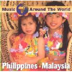 Phillipines / Malaysia - Various Artists (CD)