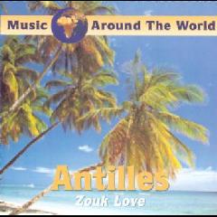 Malaka - Antilles - Zouk Love (CD)