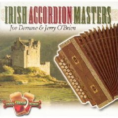 Joe Derrane - Irish Accordion Masters 2 (CD)
