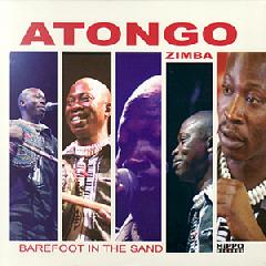 Zimba Atongo - Barefoot In The Sand (CD)